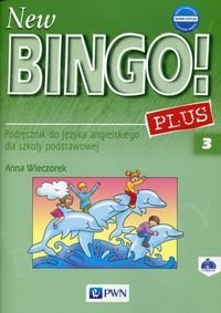 New Bingo! 3 Plus. Nowa edycja podręcznik