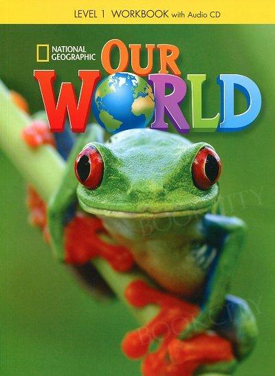 Our World 1 ćwiczenia