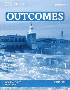 Outcomes (2nd Edition) B1+ Intermediate ćwiczenia