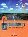 Grammarway 2 Student's Book (wersja międzynarodowa)