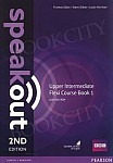 Speakout Upper-Intermediate (2nd edition) Student's Book Flexi 1