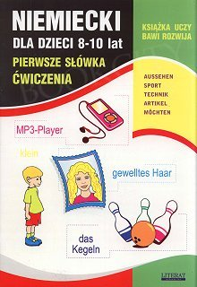 Język niemiecki dla dzieci 8-10 lat