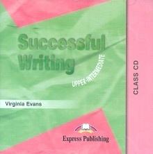 Successful Writing Upper-Intermediate Class Audio CD