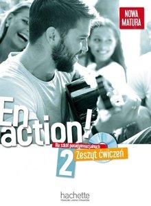 En Action 2 (szkoły ponadgimnazjalne) ćwiczenia