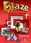 Blaze 1 Student's Book
