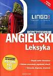 Angielski Leksyka Repetytorium Książka+CD