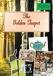 The Golden Teapot Książka+CDmp3