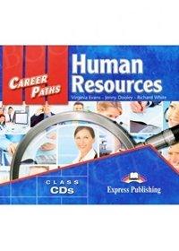 Human Resources Class Audio CDs (set of 2)