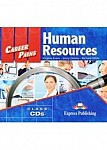 Human Resources Class Audio CDs (set of 2)