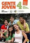 Gente Joven 4 (Nueva Ed) podręcznik
