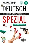 Deutsch Spezial Repetytorium tematyczno-leksykalne. Niemiecki dla dorosłych Książka + mp3 online