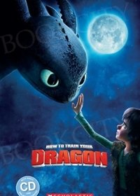 How to Train Your Dragon (Poziom 1) Reader + Audio CD