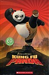 Kung Fu Panda (Poziom 2) Reader + Audio CD