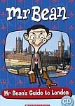 Mr Bean's Guide to London (poziom Starter) Reader+Audio CD