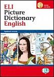ELI Picture Dictionary English Książka+CD ROM