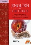 English for Dietetics Podręcznik + CD