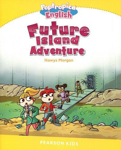 Future Island Adventure