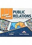 Public Relations Class Audio CDs (set of 2)
