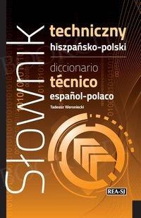 Słownik techniczny hiszpańsko-polski