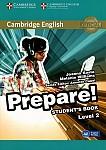 Prepare! 2 podręcznik