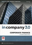 In Company 3.0 ESP Corporate Finance podręcznik