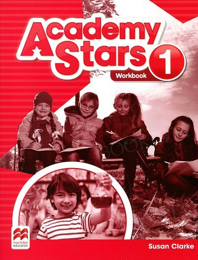Academy Stars 1 ćwiczenia