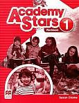 Academy Stars 1 Workbook