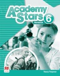 Academy Stars 6 ćwiczenia