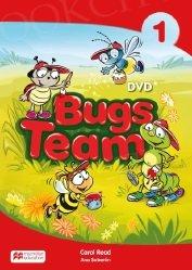 Bugs Team 1 DVD