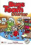Bugs Team Starter podręcznik
