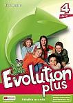 Evolution plus klasa 4 Książka ucznia