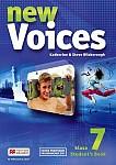 New Voices klasa 7 (Reforma 2017) podręcznik