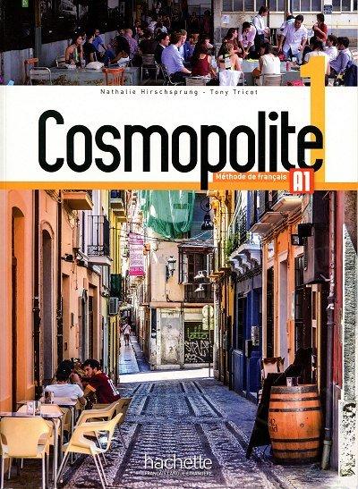 Cosmopolite 1 podręcznik