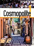 Cosmopolite 1 Podręcznik + DVD-Rom + Parcours digital