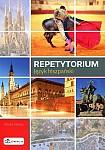 Repetytorium do języka hiszpańskiego Książka + audio online