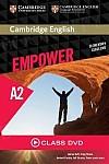Empower Elementary Class DVD