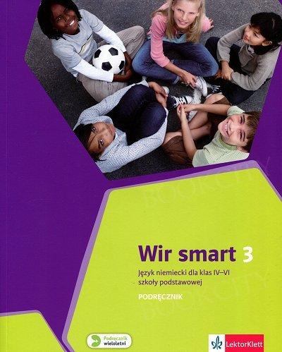 Wir Smart 3 podręcznik