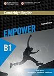 Empower Pre-intermediate książka nauczyciela