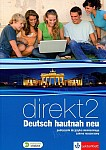 Direkt 2 Deutsch hautnah neu podręcznik