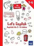 Let's English!! Angielski dla 5- i 6-latków