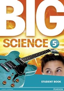 Big Science 5 Student's Book