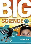 Big Science 5 Class CD