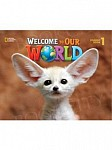 Welcome to Our World 1 Big Book
