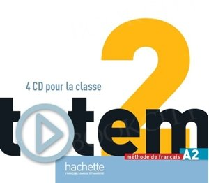 Totem 2 Audio CD (PL)