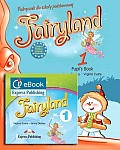 Fairyland 1 Pupil's Pack (Pupil's Book + i-eBook) (podręcznik niewieloletni)