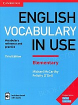 English Vocabulary in Use – Elementary