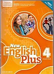 New English Plus 4 (WIELOLETNI 2017) podręcznik
