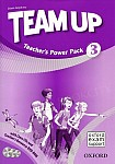 Team Up 3 (WIELOLETNI 2017) Teacher's Power Pack