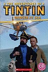 The Adventures of Tintin: Danger at Sea Reader + Audio CD