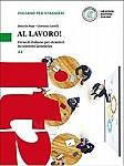 Al Lavoro poziom A1 Podręcznik+ćwiczenia